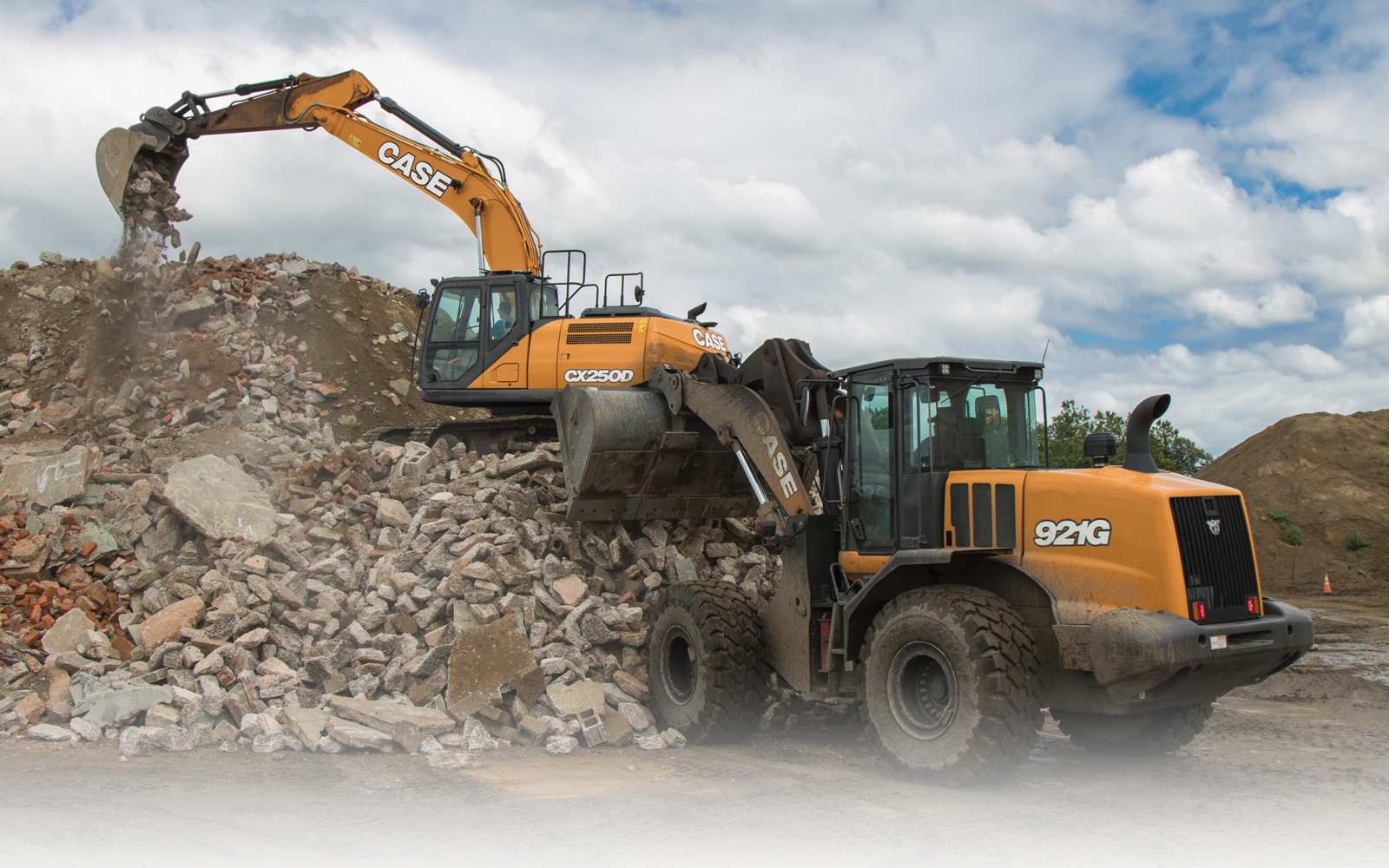 Construction Equipment Salvage Yards In Texas The Best